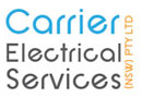 Carrier Electrical Services (NSW) Pty Ltd